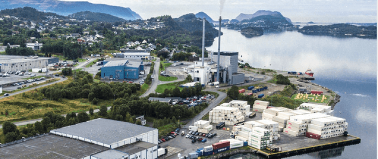 frigoCare Aalesund to introduce a new brochure