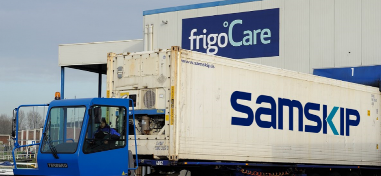 frigoCare to launch new Warehouse Management System
